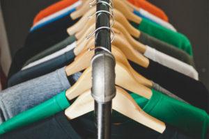 Textildruck in Deinem Corporate Design, für Firmenkleidung, Werbegeschenke & mehr.